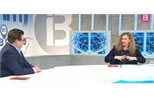 CEREBRO Y SEXO - Entrevista a la Dra. Francisca Aina Sastre en IB3TV